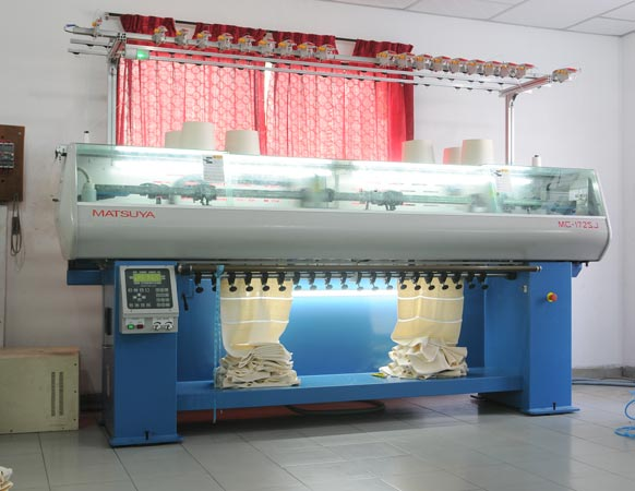 Motaleb Monowara Composite (Pvt.) Ltd